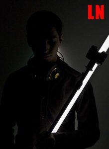 Musique de La Liste Noire - Web Série interactive gratuite en ligne